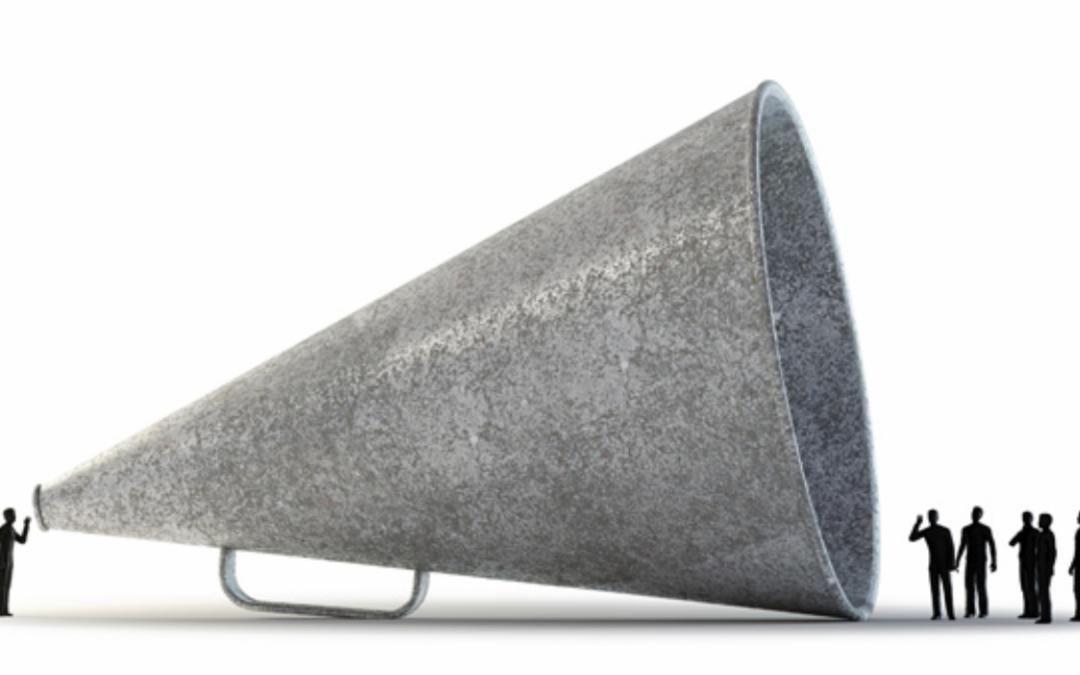 Cómo realizar comunicaciones eficaces al profesional sanitario