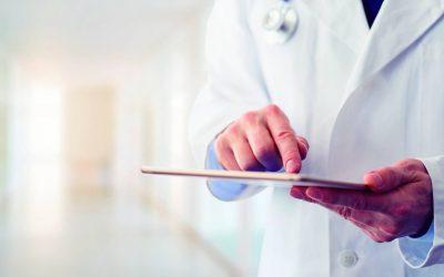 ¿Visitar o asesorar al profesional de la salud?