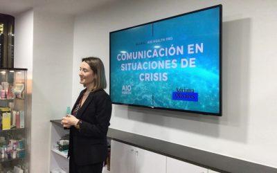 Situaciones de crisis, comunicación y reputación corporativa
