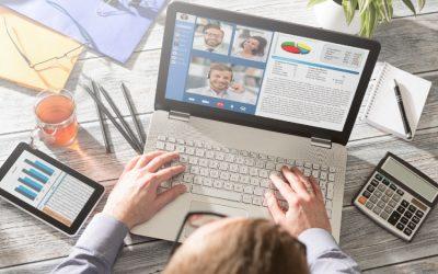 El sector salud, inmerso en la realidad en la que vivimos basada en la tecnología y el entorno online